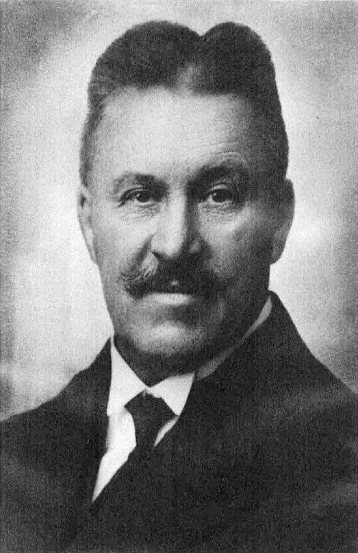Karl Bromberger