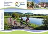 Tourenheft - Die schönsten Radtouren in der Quellregion Donau