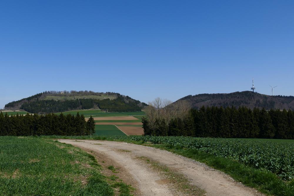 Historischer Pfad Fürstenberg