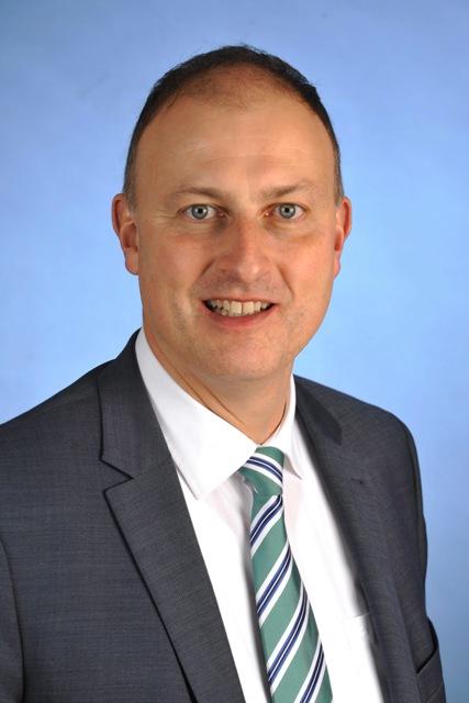 Bürgermeister Michael Kollmeier