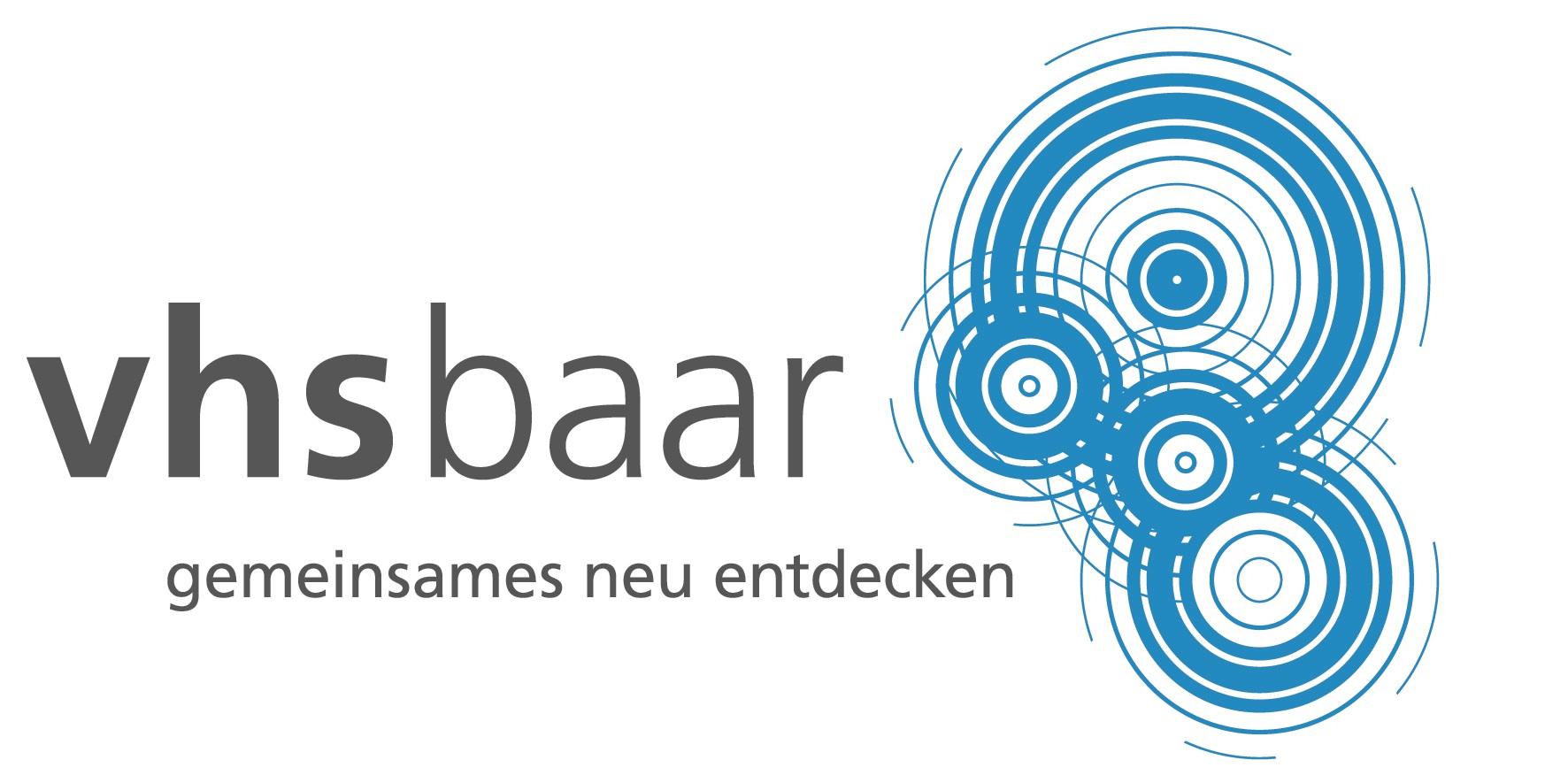 Logo der vhsbaar