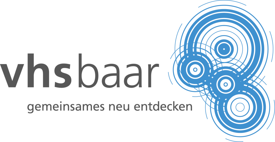 Logo der Volkshochschule Baar