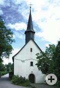 St. Leonhard Kapelle in Hüfingen