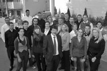 Team IB Liebert Herbst 2010 sw