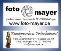 Foto- Kunstgewerbe Mayer