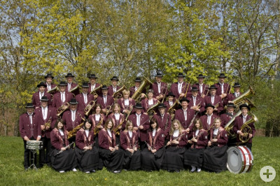 Musikverein Sumpfohren