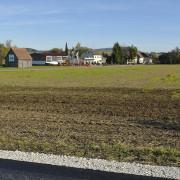 Baugebiet Staffelweg