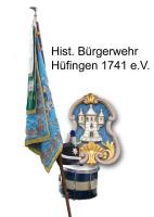Logo Bürgerwehr
