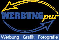 WERBUNGpur Logo