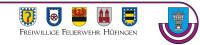 Logo Freiwillige Feuerwehr Hüfingen