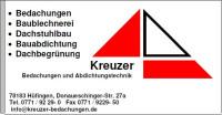 Kreuzer-Bedachungen
