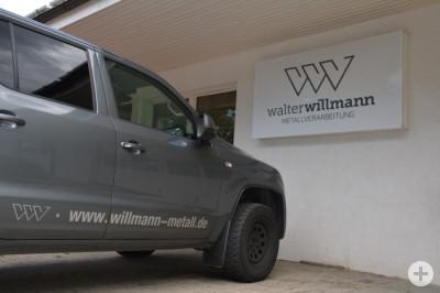 Walter Willmann Metallverarbeitung Firma