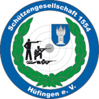Schützengesellschaft 1554 Hüfingen