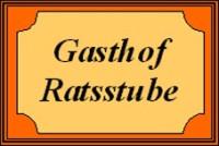 Ratsstube Logo