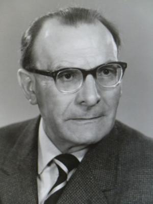 Gottfried Schafbuch