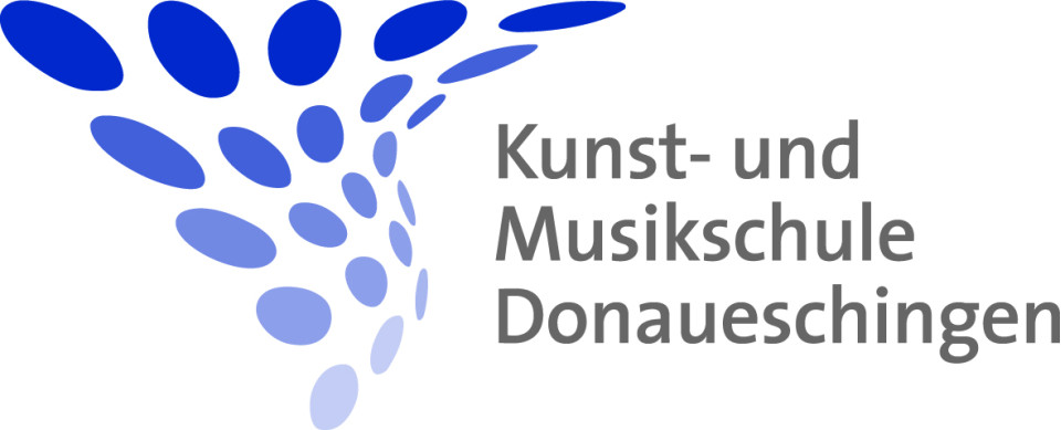 Logo der Kunst- und Musikschule Donaueschingen