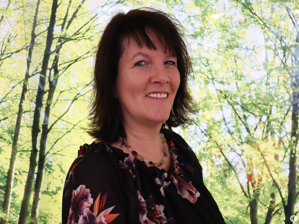 Heidi Mayer-Löhr neue Mitarbeiterin im Bereich Tourismus und Kultur