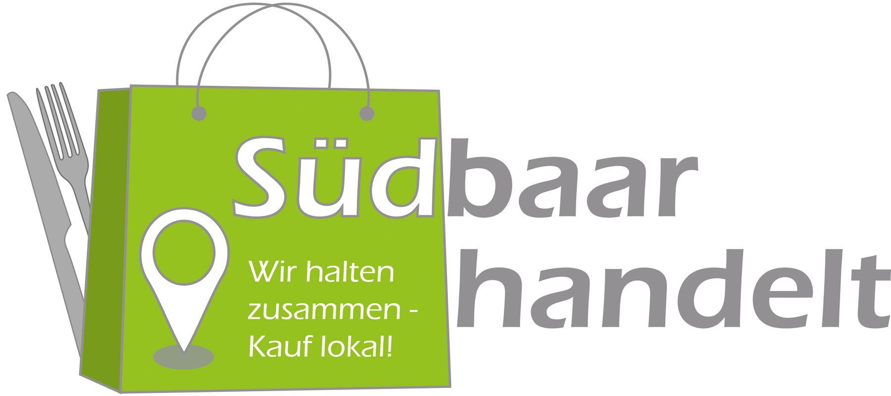 Logo Südbaar handelt
