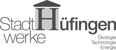 Logo der Stadtwerke Hüfingen