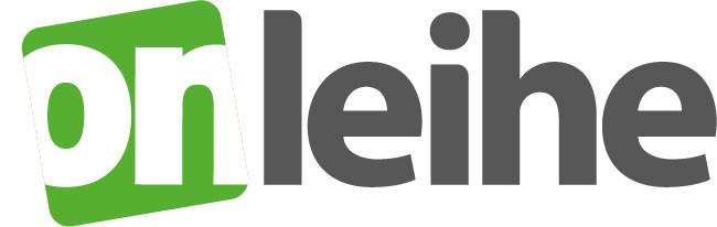 Logo der onleihe