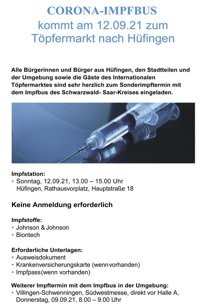 Impfbus